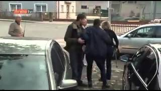 Ekipa Mreže TV snimila je svađu i tučnjavu u Jakuševcu....
