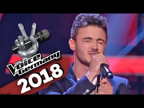 Stromae - Papaoutai (Alexandre Heitz) | The Voice of Germany | Blind Auditions