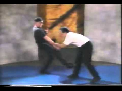Bruce Lee's Fighting Method   Basic Training & Self Defense Techniques clip9 Image 1