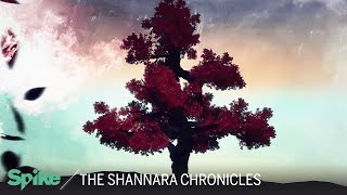 Official Opening Title Sequence | The Shannara Chronicles: Now on Spike TV