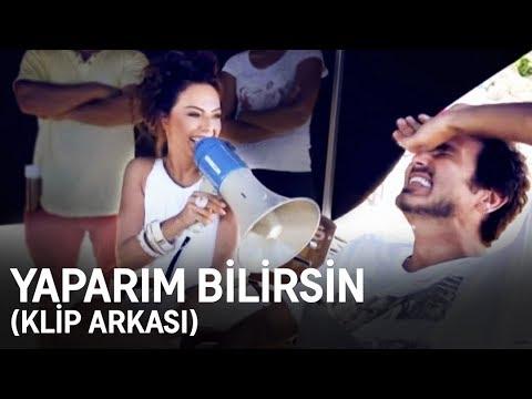 Ebru GÜndeŞ Yaparim Bİlİrsİn Klİp Arkasi video