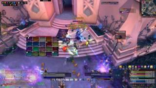 Calm Down vs Spellblade Aluriel (Mythic)