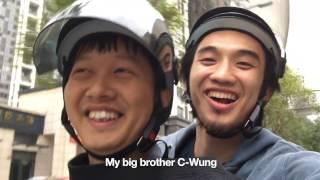 China - Zhongshan - Hu family reunion