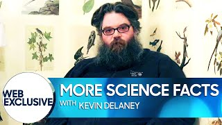 download musica More Science Facts with Kevin Delaney