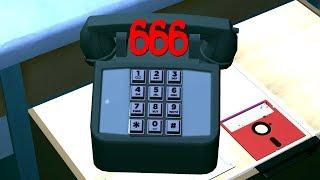 AM SUNAT LA 666 !