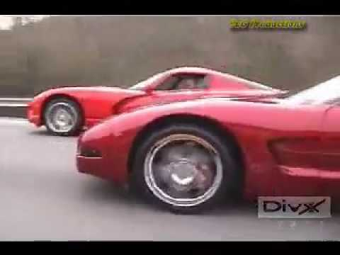 Dodge Viper GTS compilation (+SRT 10) Video