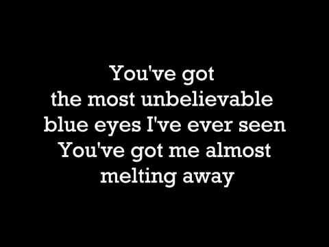 Betty Who - I Love You Always Forever Lyrics