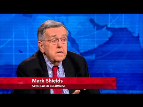 Shields and Brooks on Pacific trade deal politics, Clinton and Rubio on the trail