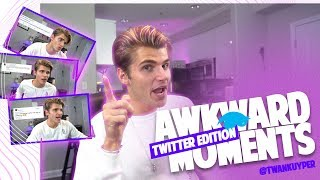 That AWKWARD Moment / TWAN KUYPER
