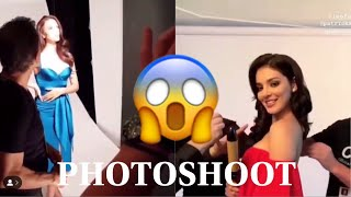 (WATCH) Catriona Gray & Miss Mexico CHI Photoshoot