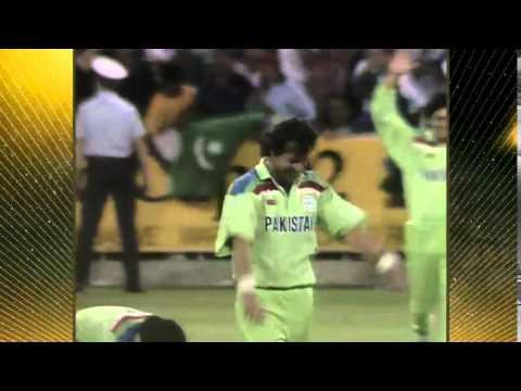 ICC Cricket World Cup, Great Memories