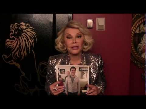 Joan Rivers Fashion Police: Late Night Edition (Late Night with Jimmy Fallon)