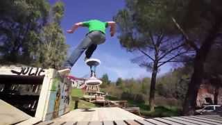 Необычные люди #3 Awesome people. Slow motion2
