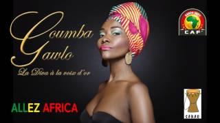 Coumba Gawlo Seck- Allez Africa - Sabar 2017