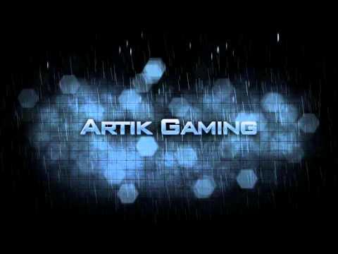 Artik Gaming Intro
