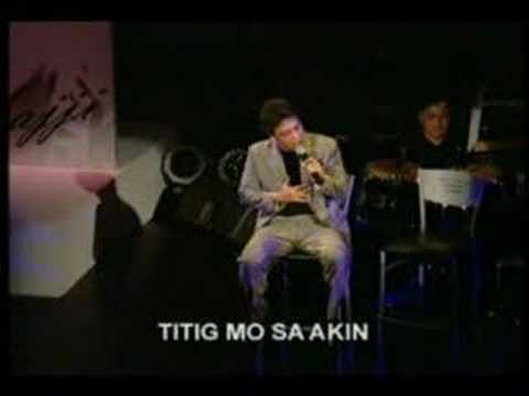 Tag-araw Tag-ulan By Hajji Alejandro video