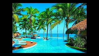 Caribbean Lounge Film Trailer Ocean Waves