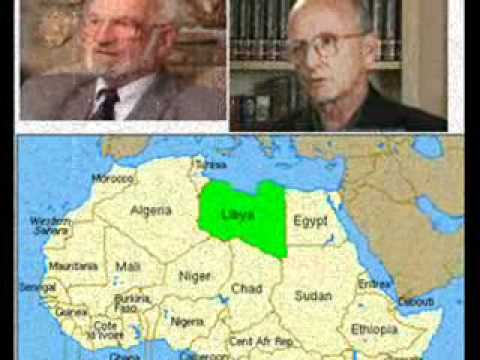 Joel Skousen on Libya, the SEC, Warren Buffet and more 08-25-2011