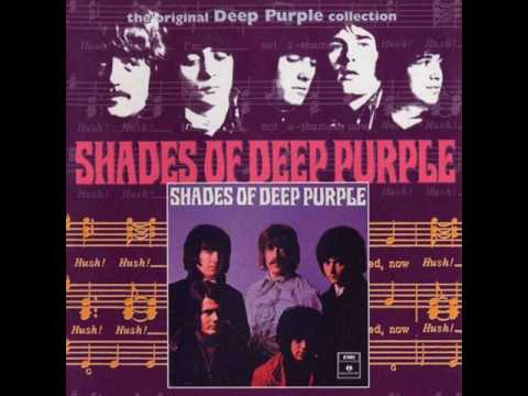 Deep Purple - And The Adress
