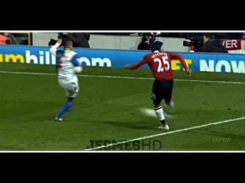 Blackburn Rovers vs Manchester United 0-2 (1080p)