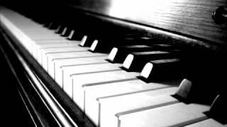 Neo-classical piano improvisation