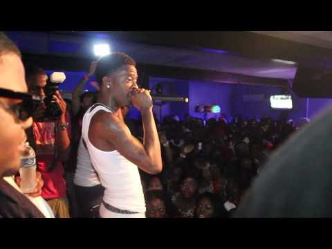 rich homie quan live@island breeze savannah ga (part 1) tatmoney all access