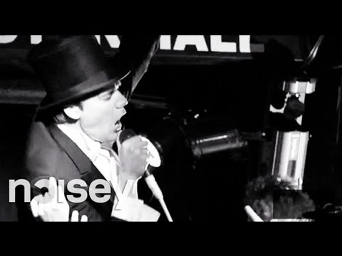 The Hives - Come On / Try It Again (Live @ New York, 2012)