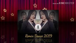 NHẠC DANCE GÂY NGHIỆN 2019