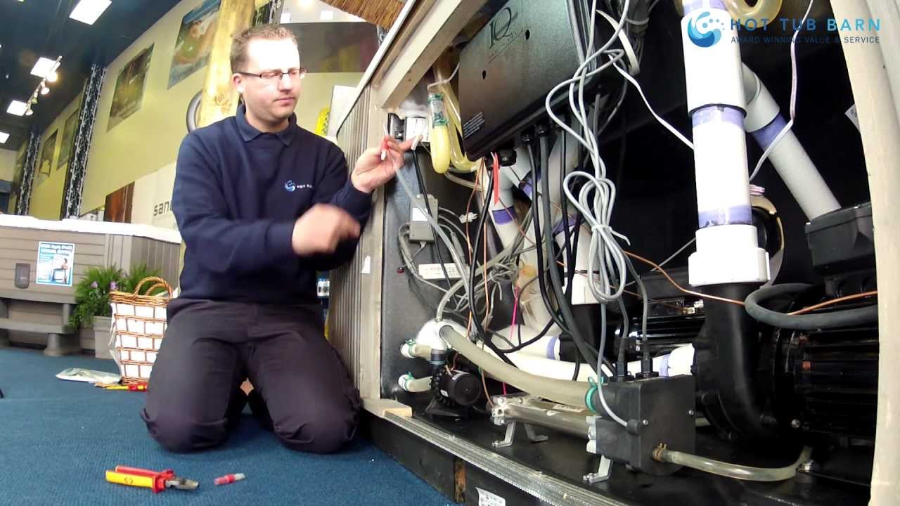 Hot Springs Ozonator Check Valve Hot Tub Ozone Check Valve