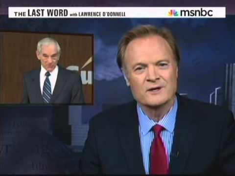 The Last Word With Lawrence O'donnell   Condoms In Porn Ballot Initiative 12 29 11 video