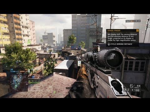 TOP 5   Mejores Juegos de Guerra y Disparos para PC   2014