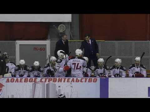 2020 03 03 пл Могилев - Неман 1 - 5 голы
