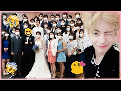 Things You Need to Know Before Married to Taehyung's Family