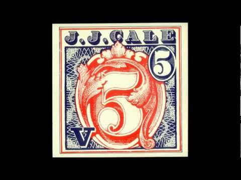 Jj Cale - Sensitive Kind