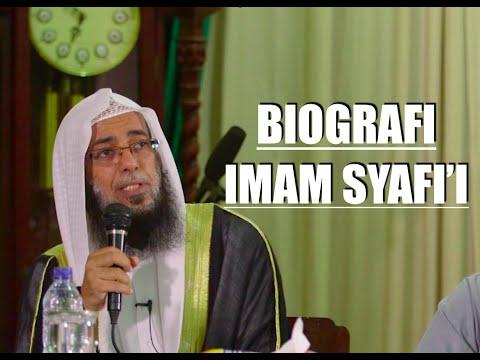 Biografi Imam Syafi'i - Syaikh Muhammad Hammoud Al Utaybi