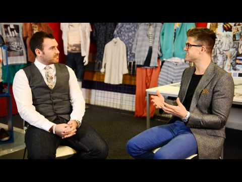0 Fashion Sense   Mens Fashion Trends for Spring Summer 2013   Matalan