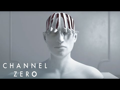 CHANNEL ZERO: NO-END HOUSE | Teaser Trailer  | SYFY