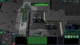 Kerrigan survival - Ares - iLoVeRiCe