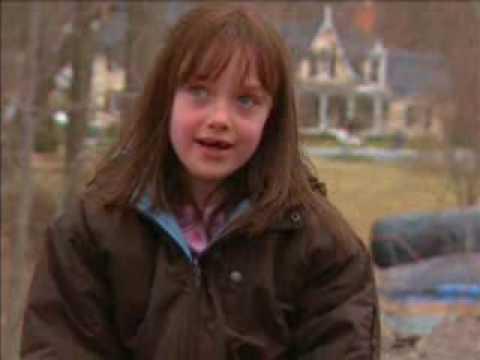 Happy 14th Birthday Dakota Fanning!