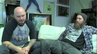 SOILWORK - The Living Infinite Track-By-Track Video, Pt. II