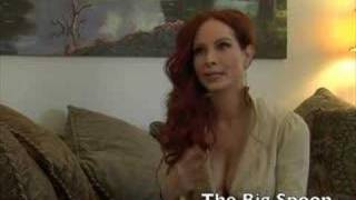At home with Phoebe Price