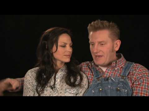 ACM Top New Artist Nominee- Joey + Rory