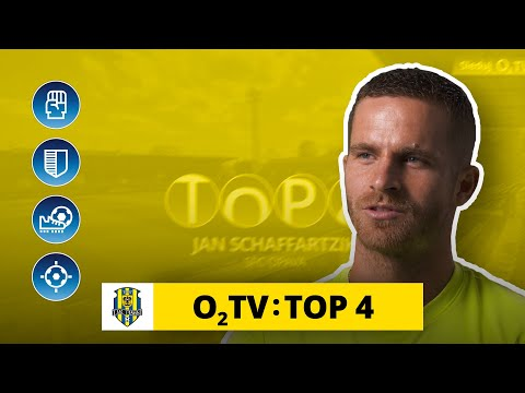 TOP 4: Jan Schaffartzik