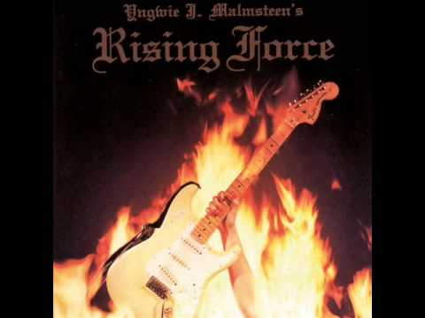 Yngwie Malmsteen - Instrumental Institution