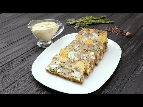Дроб с куриной печенью - Рецепты от Со Вкусом