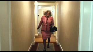 Tyler Perry's Madea's Witness Protection Teaser Trailer