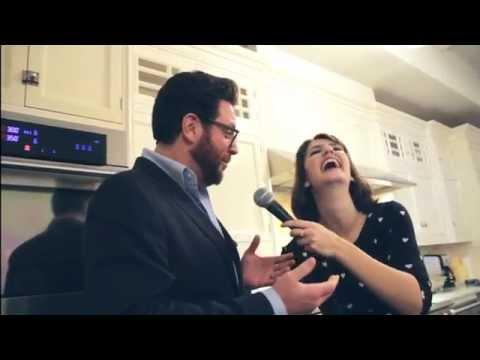 Inconvenient Interviews w/ Risa:Cooking w/ Scott Conant, hearthrob celebrity chef