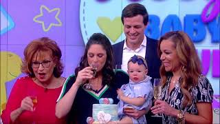 Abby Huntsman Baby Shower: Thank You | The View