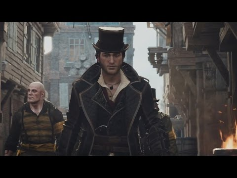 Assassin's Creed Syndicate (Assassin's Creed Синдикат) | ГЕЙМПЛЕЙ