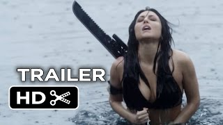 Sharknado 3: Oh Hell No! Official Extended Trailer (2015) - Sci-Fi Action Comedy HD